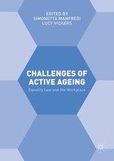 Challenges of Active Ageing