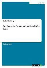 Der Deutsche Orden und der Preußische Bund