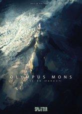 Olympus Mons. Band 7