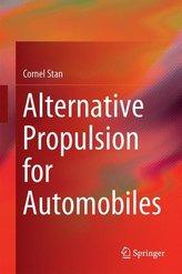 Alternative Propulsion for Automobiles