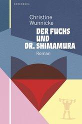 Der Fuchs und Dr. Shimamura