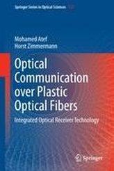 Optical Communication over Plastic Optical Fibers