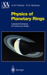 Physics of Planetary Rings