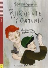 Rinconete y Cortadillo (A2)