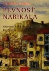 Pevnosť Narikala