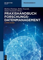 Praxishandbuch Forschungsdatenmanagement
