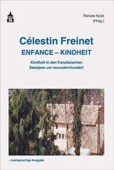 Célestin Freinet  Enfance - Kindheit