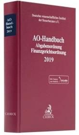 AO-Handbuch 2019