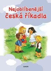 Nejoblíbenější české říkadla