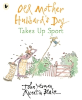 Old Mother Hubbard\'s Dog Takes Up Sport