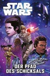 Star Wars Comics: Der Pfad des Schicksals