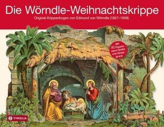 Die Wörndle-Weihnachtskrippe