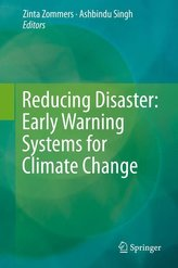 Reducing Disaster: Early Warning Systems For Climate Change