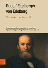 Rudolf Eitelberger von Edelberg