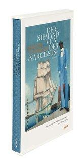 Der Niemand von der »Narcissus«