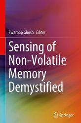Sensing of Non-Volatile Memory Demystified