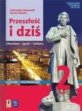 J.polski LO Przeszłość i dziś 2/1 w.2020 WSiP