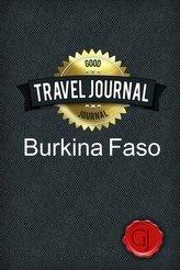 Travel Journal Burkina Faso