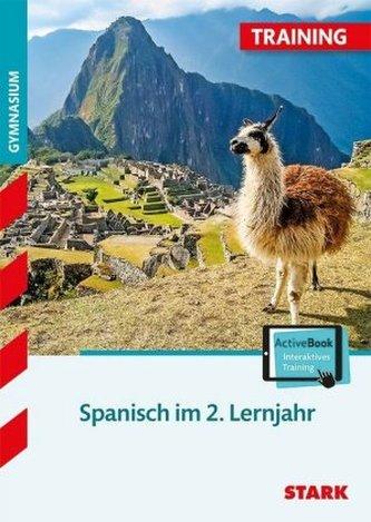 Spanisch im 2. Lernjahr + ActiveBook