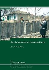 Das Rumänische und seine Nachbarn