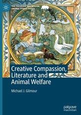 Creative Compassion, Literature and Animal Welfare