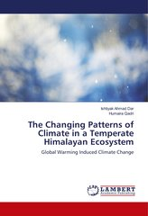 The Changing Patterns of Climate in a Temperate Himalayan Ecosystem