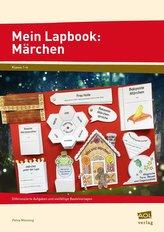 Mein Lapbook: Märchen