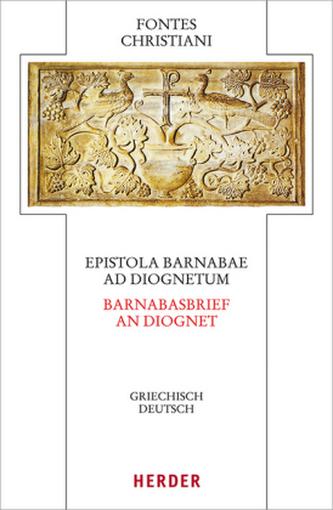 Barnabasbrief/Diognetbrief
