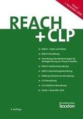 REACH + CLP