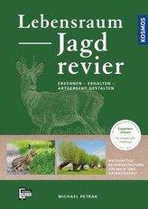 Wildlebensraum Jagdrevier