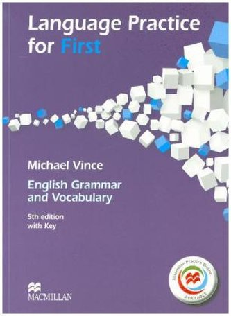 Language Practice for First, Student\'s Book with MPO and Key
