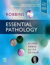 Robbins Essential Pathology
