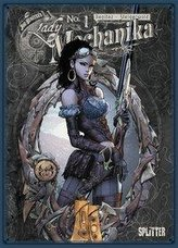 Lady Mechanika Collector\'s Edition 1