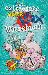 Das extradicke Mister-Kläx-Witzebuch