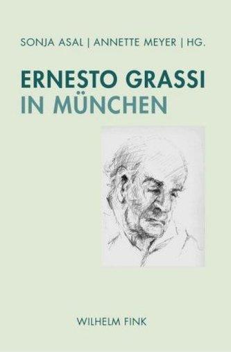 Ernesto Grassi in München