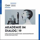 Akademie im Dialog 19