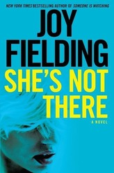 She\'s Not There
