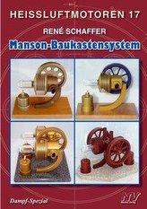 Heissluftmotoren / Heißluftmotoren 17