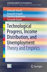 Technological Progress, Income Distribution, and Unemployment