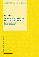 Towards a Critical Political Ethics