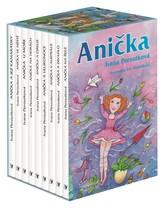 Anička - Devět příběhů (BOX)