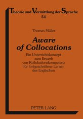 Aware of Collocations