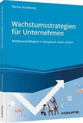 Wachstumsstrategien für Unternehmen