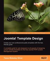Joomla! Template Design