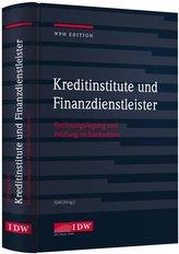 Kreditinstitute und Finanzdienstleister