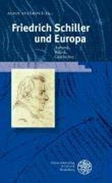 Friedrich Schiller und Europa