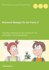 Netzwerk Biologie für die Praxis 1F