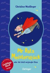 Mr Bats Meisterstück