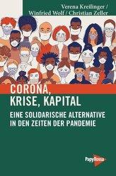Corona, Krise, Kapital