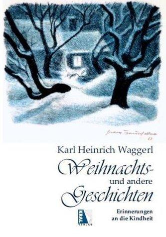 Weihnachts- und andere Geschichten
